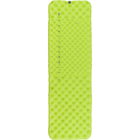 Sea to Summit Comfort Light Tappetino ad aria isolante normale, green